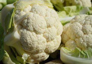 Wholesale Dehydrated Cauliflower in Bulk Packaging